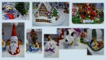 Выставка «Новогодние чудеса»
